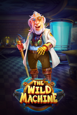 Играть The Wild Machine онлайн