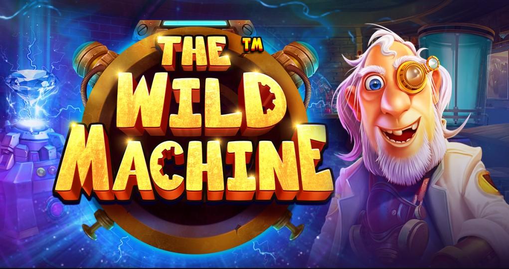 Играть The Wild Machine бесплатно