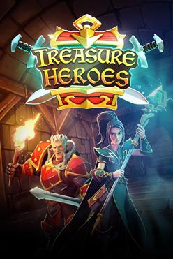 Играть Treasure Heroes онлайн