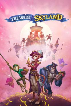 Играть Treasure Skyland онлайн