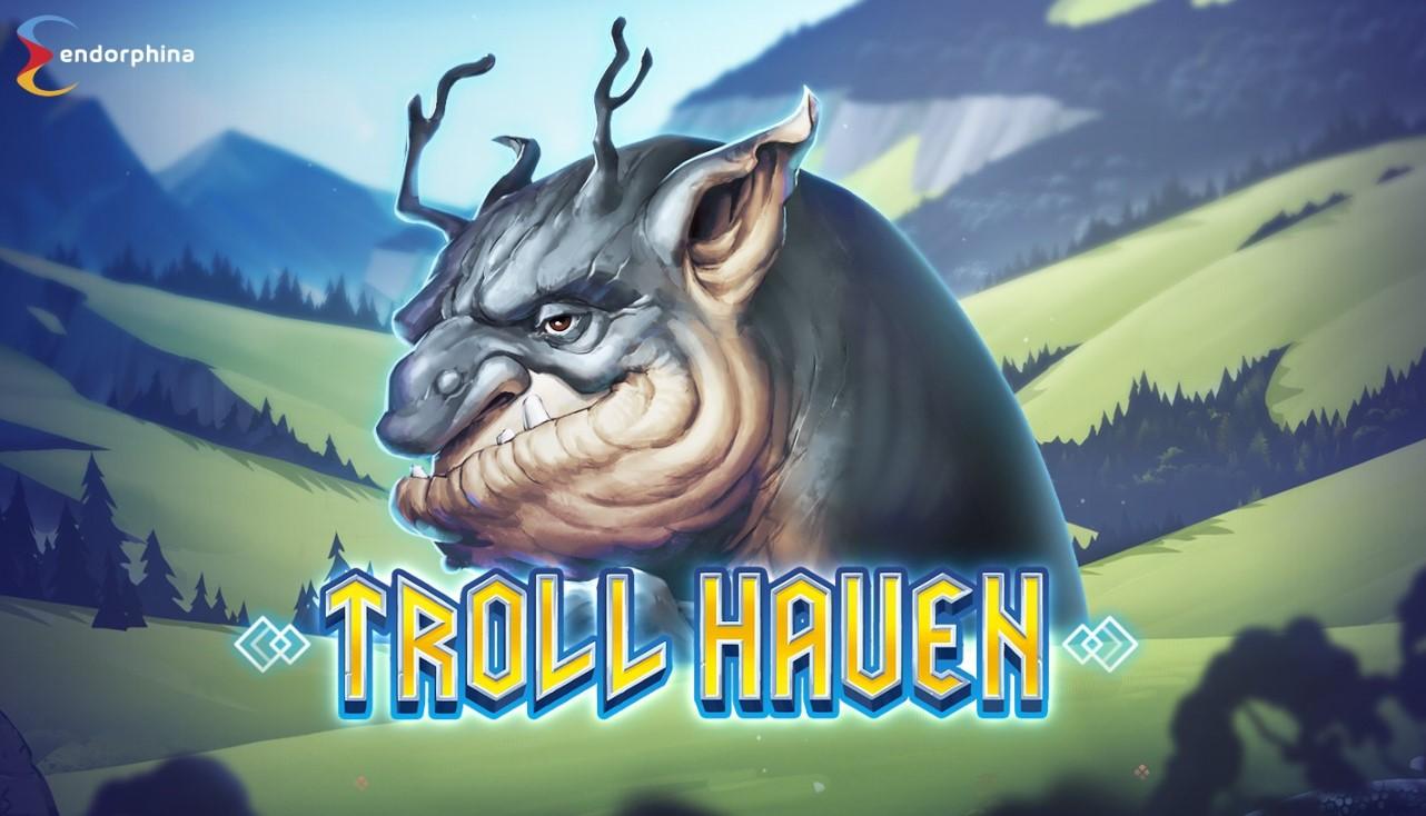 Играть Troll Haven бесплатно