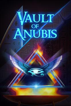 Играть Vault of Anubis онлайн