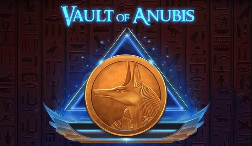 Играть Vault of Anubis бесплатно