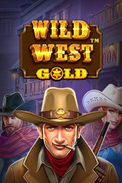 Играть Wild West Gold онлайн