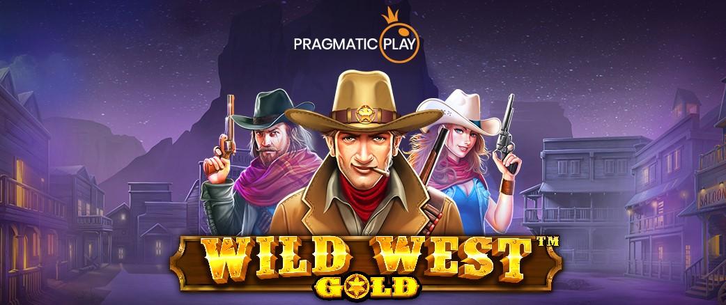 Играть Wild West Gold бесплатно