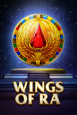 Играть Wings of Ra онлайн