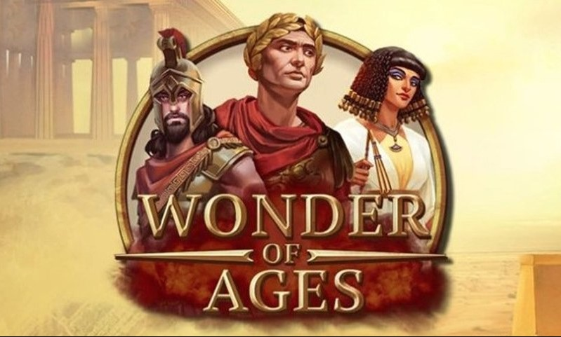 Играть Wonder of Ages бесплатно