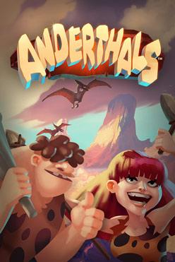 Играть Anderthals онлайн