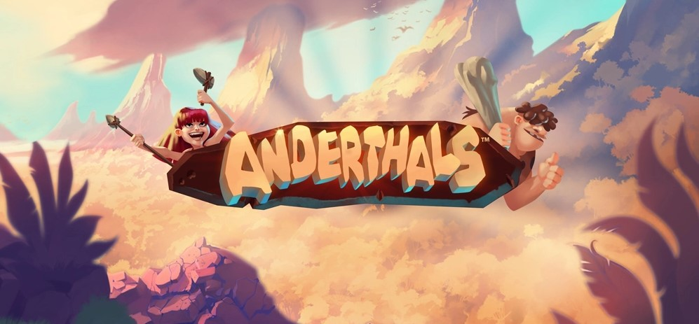Играть Anderthals бесплатно