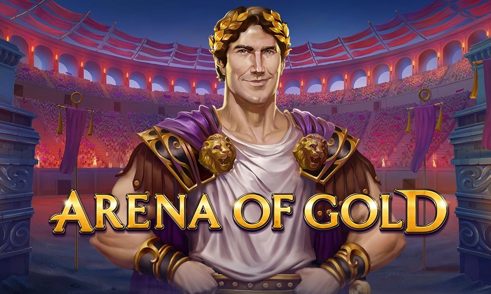 Играть Arena of Gold бесплатно
