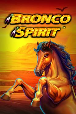 Играть Bronco Spirit онлайн