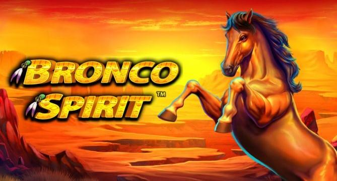 Играть Bronco Spirit бесплатно