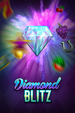 Играть Diamond Blitz онлайн