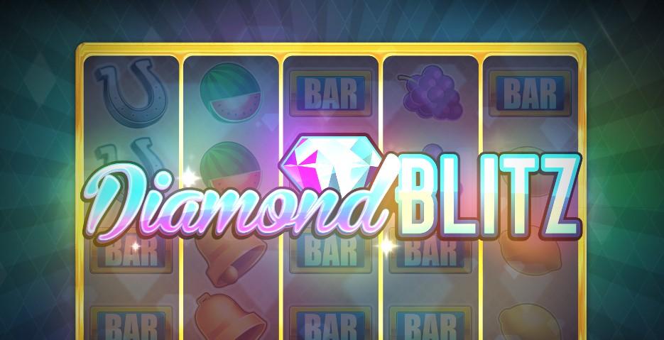 Играть Diamond Blitz бесплатно