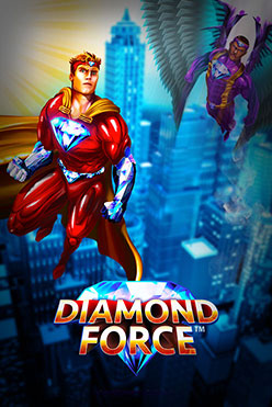 Играть Diamond Force онлайн