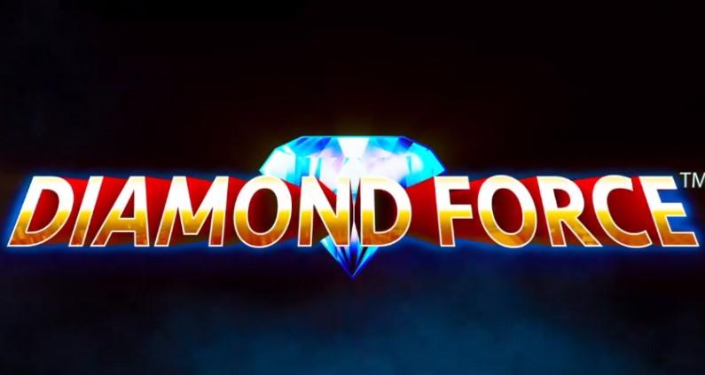 Играть Diamond Force бесплатно
