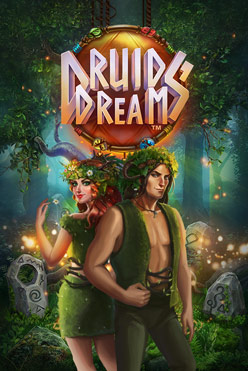 Играть Druids's Dream онлайн
