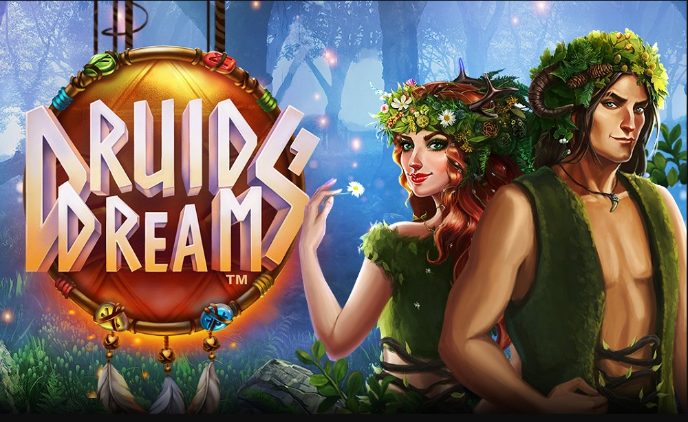 Играть Druids's Dream бесплатно
