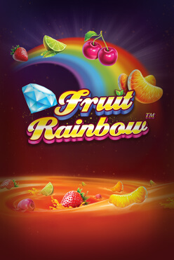 Играть Fruit Rainbow онлайн