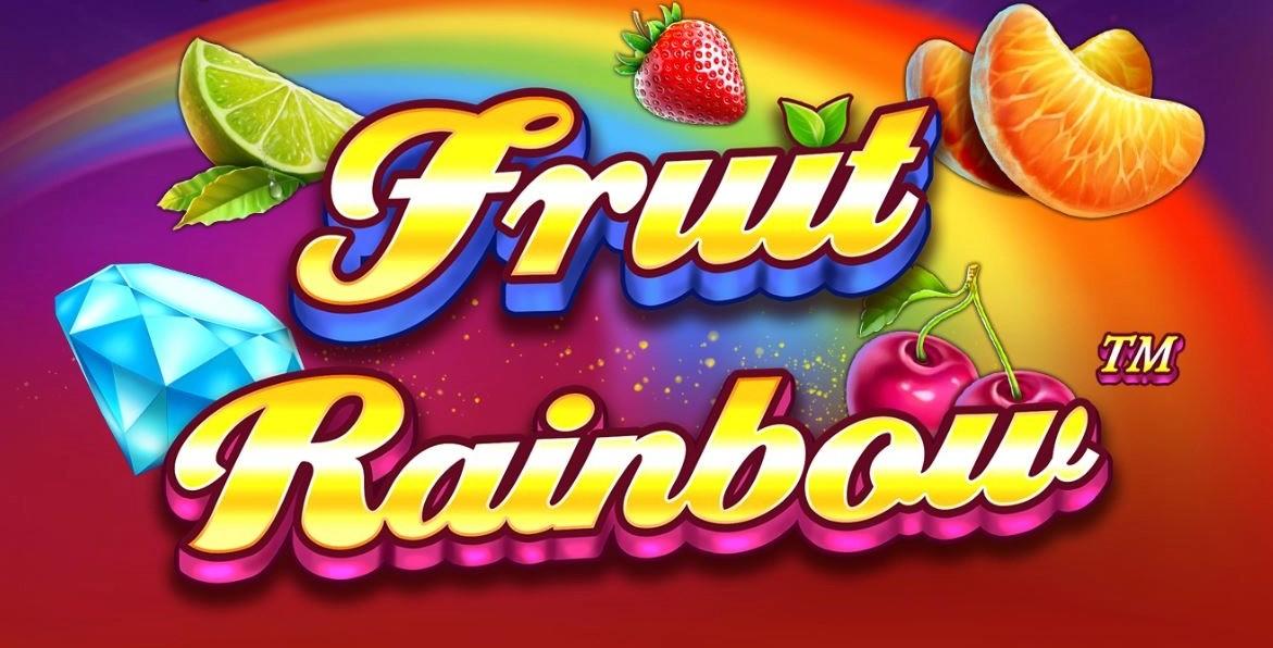Играть Fruit Rainbow бесплатно