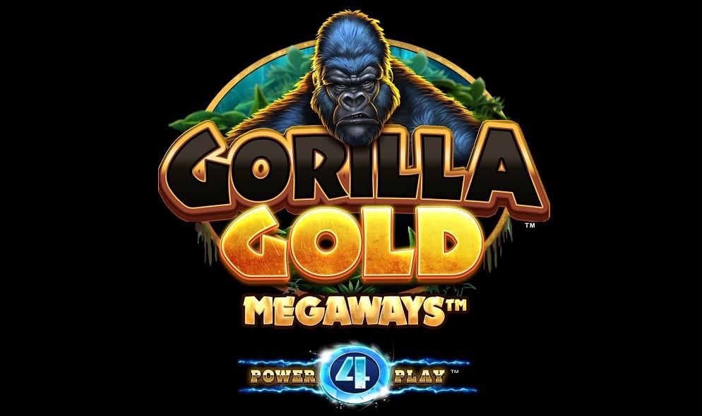 Играть Gorilla Gold Megaways бесплатно