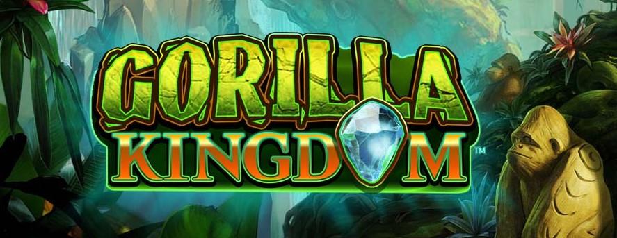 Играть Gorilla Kingdom бесплатно