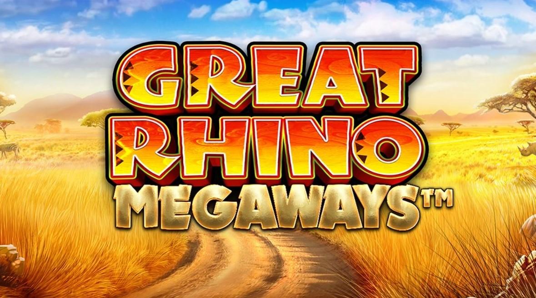 Играть Great Rhino Megaways бесплатно