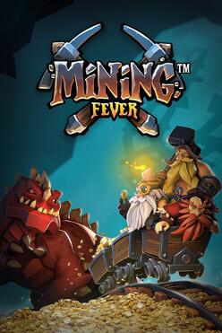 Играть Mining Fever онлайн