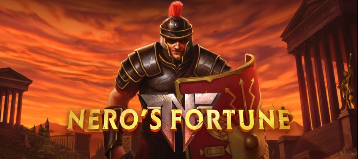 Играть Nero's Fortune бесплатно