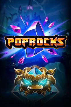 Играть Poprocks онлайн