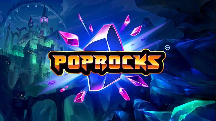 Играть Poprocks бесплатно