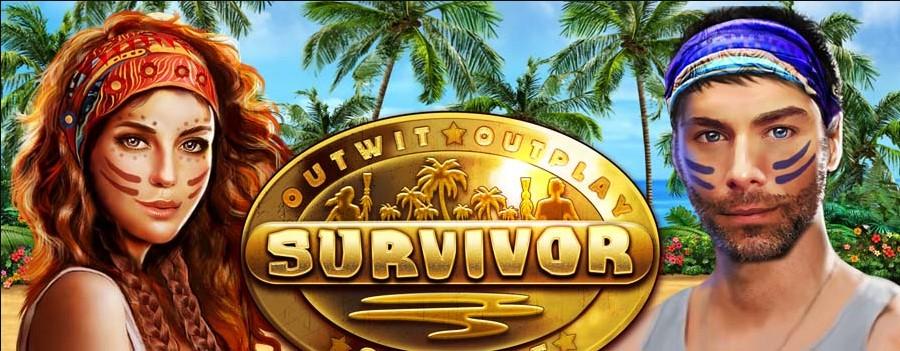Играть Survivor Megaways бесплатно