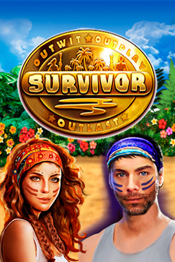 Играть Survivor-Megaways онлайн