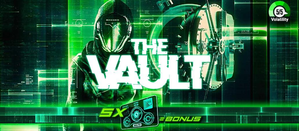 Играть The Vault бесплатно