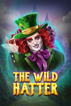 Играть The Wild Hatter онлайн