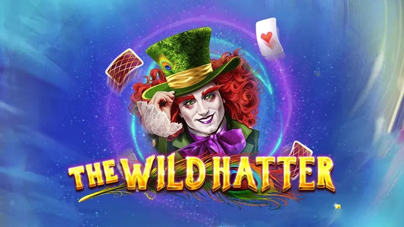Играть The Wild Hatter бесплатно