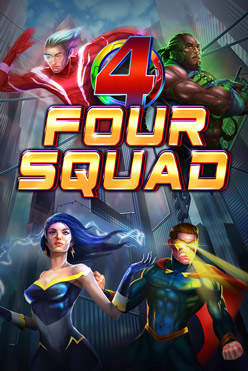 Играть 4Squad онлайн