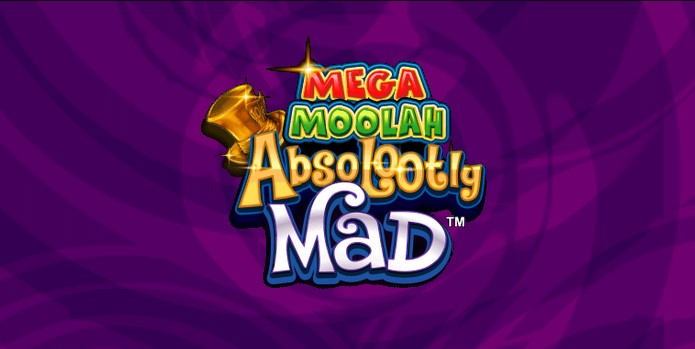 Играть Absolootly Mad Mega Moolah онлайн