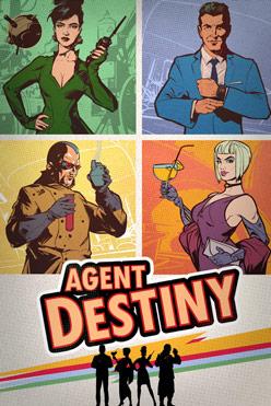 Играть Agent Destiny онлайн
