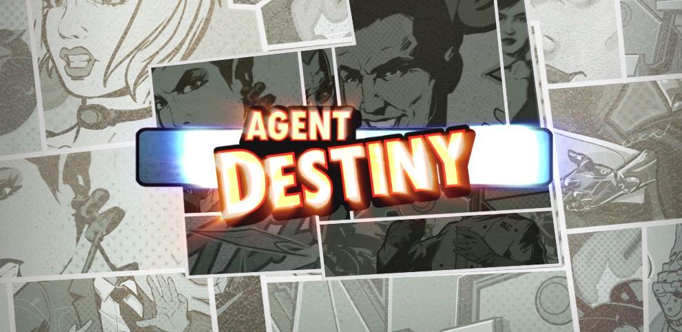 Играть Agent Destiny бесплатно