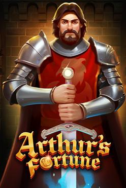 Играть Arthur's Fortune онлайн