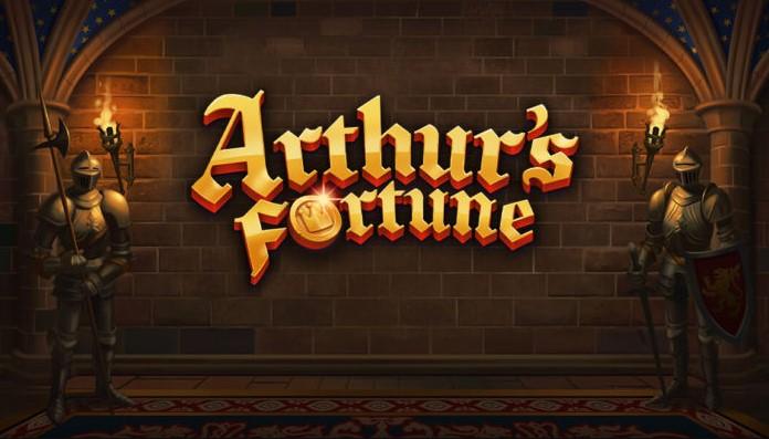 Играть Arthur's Fortune бесплатно