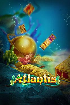 Играть Atlantis онлайн
