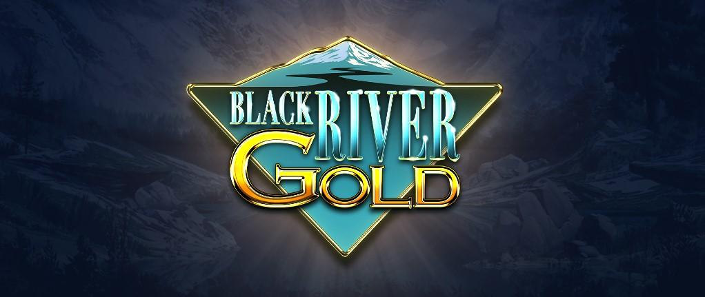 Играть Black River Gold бесплатно