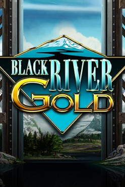 Играть Black River Gold онлайн