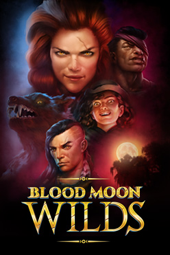 Играть Blood Moon Wilds онлайн