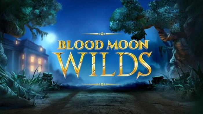 Играть Blood Moon Wilds бесплатно