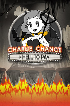 Играть Charlie Chance In Hell To онлайн