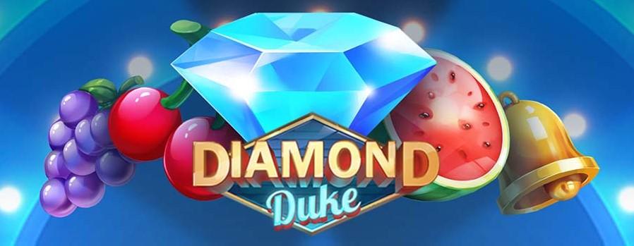 Играть Diamond Duke бесплатно