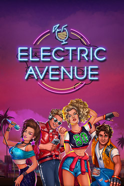 Играть Electric Avenue онлайн